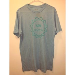 🆕 Men's RVCA T-shirt Size L